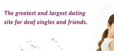 deafs dating sites